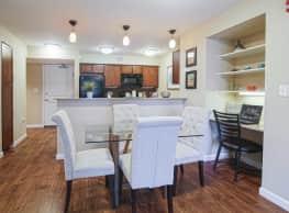 Dakota Ridge Apartments - Williston