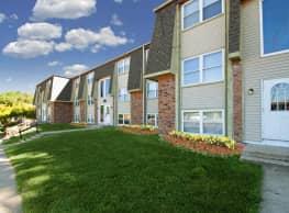Woodland Trace Apartments Platte City