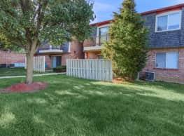 Parc Bordeaux Apartment Homes - Indianapolis