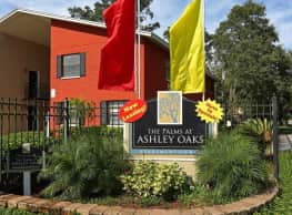 The Palms at Ashley Oaks - Tampa