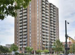 Monroe Park Towers - Richmond
