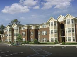 Regent Park Apartments - Columbia