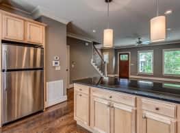 Gianikas Properties - Nashville