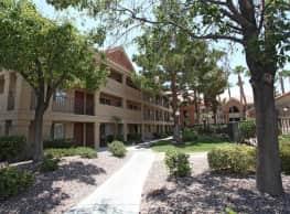 Oasis Place - Las Vegas