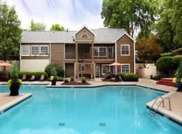Greenhouse Apartments (Frey) - Kennesaw, GA 30144