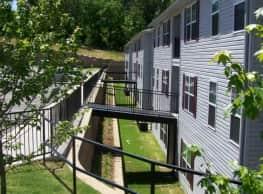 Arkansas River Apartments - Little Rock