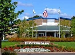 Hunters Glen Apartments - Delran