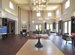 The Reserve at Saratoga - Corpus Christi