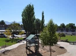 Park Place at City Centre - Salt Lake City