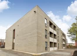 Dawson Village Apartments - Pittsburgh