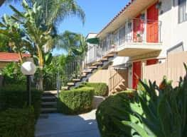 North Pointe Villas - La Habra