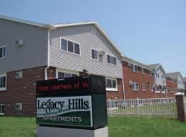 Legacy Hills - Toledo