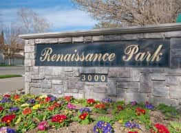 Renaissance Park - Davis