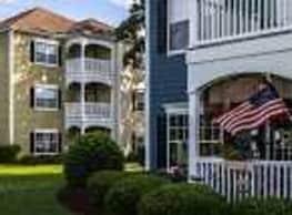 Cedar Grove - Charleston