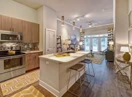 Elan City Center Apartments - Raleigh