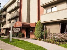 The Hallmark Apartments - Sherman Oaks