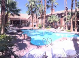 Oasis Bay - Las Vegas