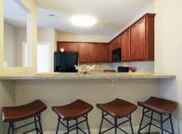 Elk Hills Apartments - Elkhorn