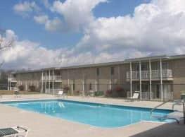 Stone Ridge Apartments - Dalton