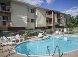 Markwood Apartments - Springfield