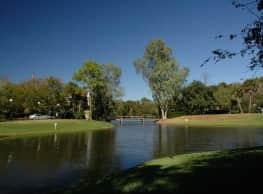 Willow Pond - Ormond Beach