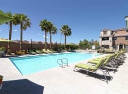 Everett Apartment Homes - Las Vegas