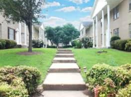 Galloway Gardens - Memphis
