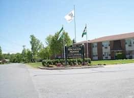 Stevens Manor Apartments - Middletown