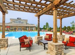 Glenbrook Apartments - Hendersonville