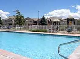 Terracina Apartments - Reno