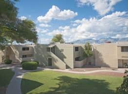 Brookwood - Tucson