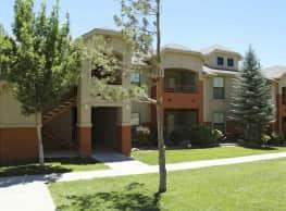 Austin Crest - Reno