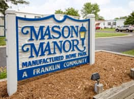 Mason Manor - Mason
