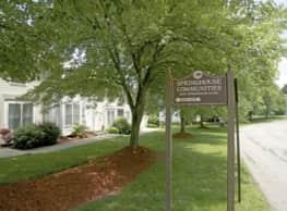 Springhouse Park - Bridgeville