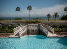 The Villas Of Ocean Drive - Corpus Christi