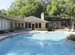 Northlake Apartments - Jacksonville