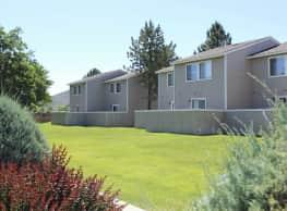 Tanglewood Village - Carson City