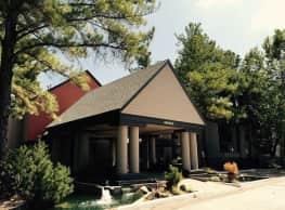 The Place at 101 Sheridan - Tulsa