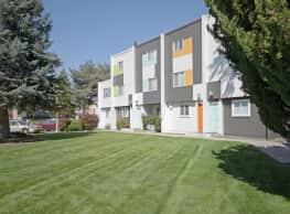 Iconic Village - Boise