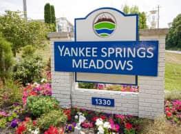Yankee Springs - Wayland