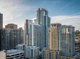 Vantage Pointe - San Diego