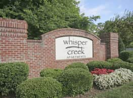 Whisper Creek - Rock Hill