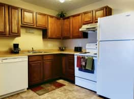 Bison Apartments - Williston
