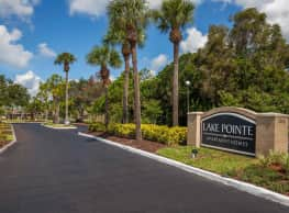 Lakepointe Apartment Homes - Melbourne