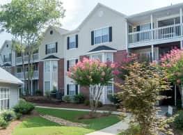 The Residences at CityCenter - Atlanta