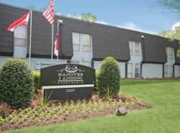 Hanover Landing - Charlotte