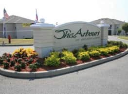 Arbours at Silver Lake - Leesburg