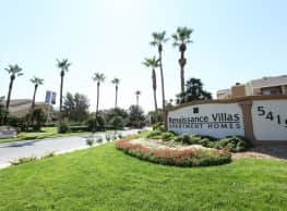 Renaissance Villas Apartment Homes - Las Vegas