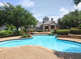 Bel Air Keystone Ranch - Dallas