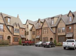 Essex Manor Townhomes - Homewood
